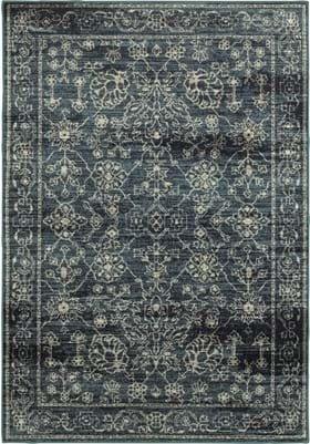 Oriental Weavers 7804D Navy Beige