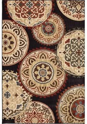 American Rug Craftsmen Summit View 9357 Muslin 80143