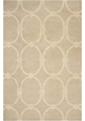 Surya CAN-1989 Taupe Beige