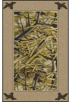Milliken Wetlands Solid Border 534711 74038