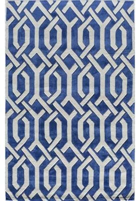 Rugs America 6200A Sawyer Blue