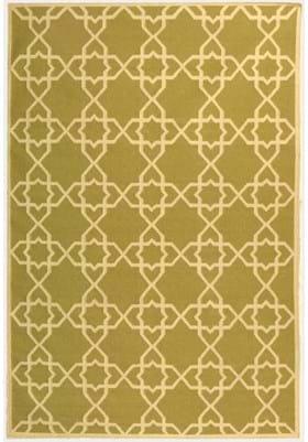 Safavieh DHU548A Olive Ivory
