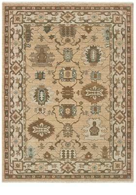 Oriental Weavers 530W Camel