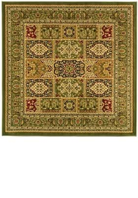 Safavieh LNH-217 A Multi Green