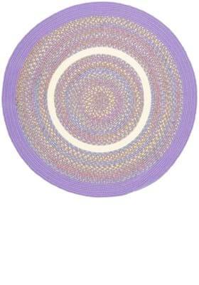 Rhody Rug KI-15 Violet Banded
