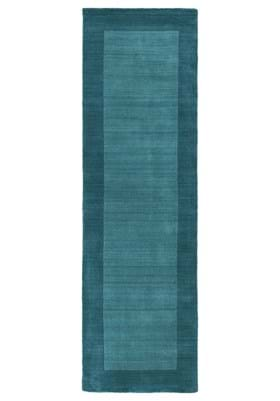 Kaleen 7000-78 Turquoise