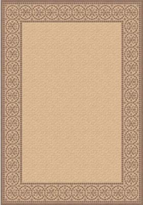 Dynamic Rugs 2745 3001 Natural Brown