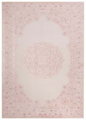 Jaipur Malo FB123 Bright White Pink