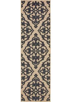 Oriental Weavers 1B Sand Charcoal