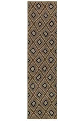 Oriental Weavers 3943 Grey Brown