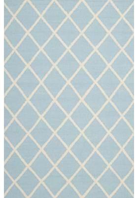 Safavieh DHU565B Light Blue Ivory