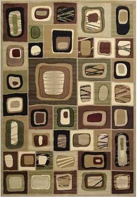 United Weavers 510-23359 Marrakesh Toffee