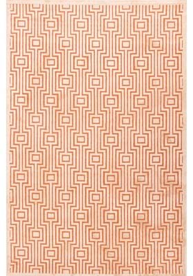 Jaipur Valiant FB16 Orange