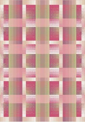 Milliken Aura 7523 Pinky 668