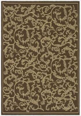 Safavieh CY2653 3009 Brown Natural