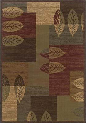 Oriental Weavers 2360R Brown Biege
