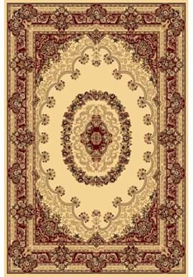 Rugs America 807 Kerman Cream