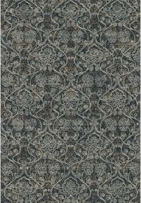 Dynamic Rugs 89656 3979 Taupe Silver