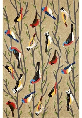Trans Ocean Birds 144044 Multi