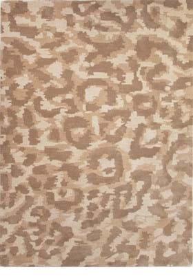 Jaipur Ocelot NGT04 Oatmeal Aluminum
