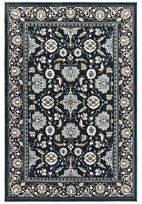 Oriental Weavers 534L Navy