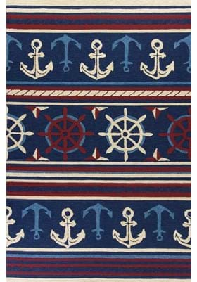 KAS Nautical 2531 Navy