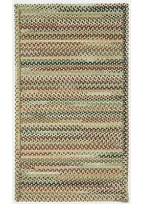 Capel Bangor SandyBeige CrossSewn Rectangle