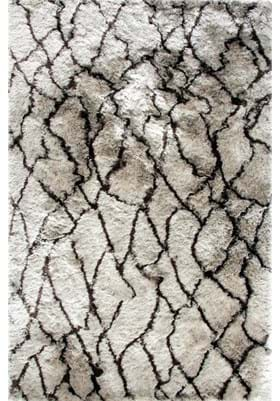 Dynamic Rugs 3101 913 Silver Brown