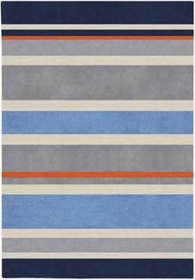 Surya CHI-1040 Gray Blue