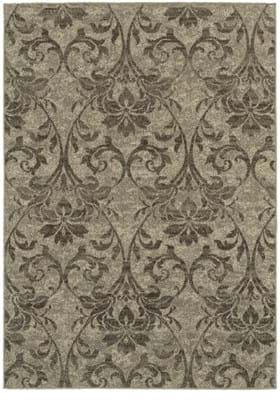 Oriental Weavers 6609C Grey