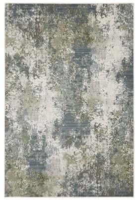 Oriental Weavers 5090 E Blue