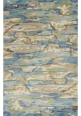 KAS Landscapes 3002 Beige Blue