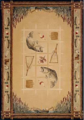 United Weavers 530-41117 Lakeside Natural