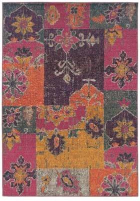 Oriental Weavers 2060V Multi
