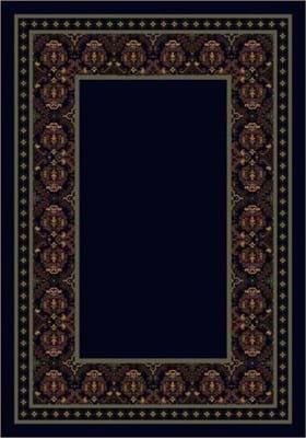 Milliken Turkoman 8547 Sapphire 12006