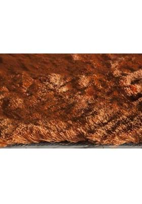 Rugs America LS15 Burnt Orange