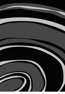 Radici 1827 Black Silver