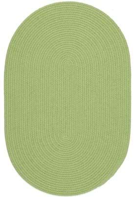 Rhody Rug HB-44 Lime