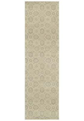 Oriental Weavers 214Z Beige Ivory