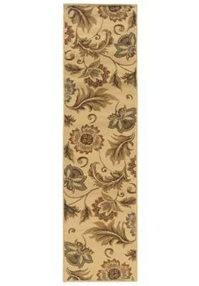 Oriental Weavers 701W Beige Gold