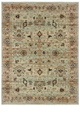 Oriental Weavers 8020H Sage