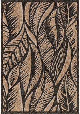 Loloi Rugs NP-05 Charcoal Sand
