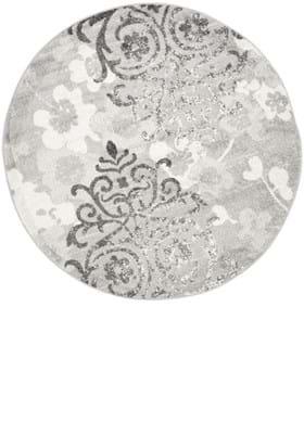 Safavieh ADR114B Silver Ivory