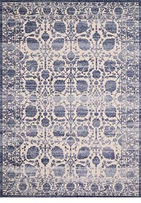 United Weavers Rousseau 1820-300 62 Blueberry