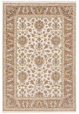 Oriental Weavers 5091Q Rust