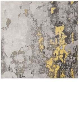 Safavieh ADR134H Gray Yellow