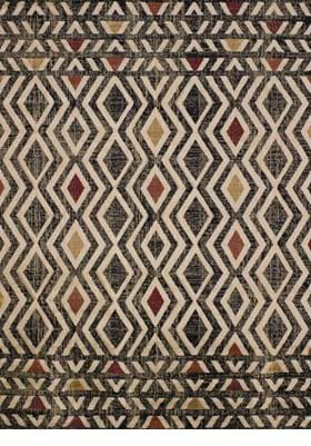 United Weavers 590-20617 Lucent Natural