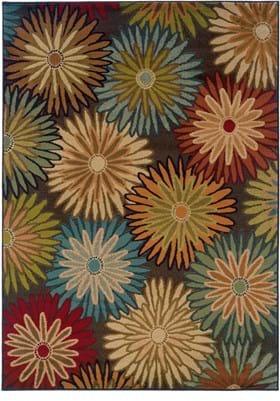 Oriental Weavers 2820A Multi