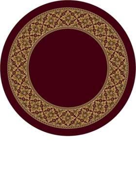 Milliken Copernicus 8546 Garnet 10006