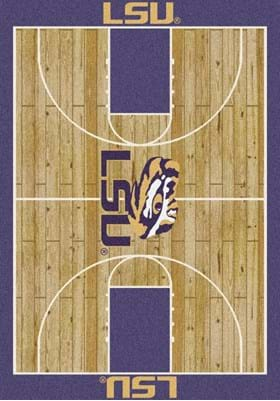 Milliken Louisiana State University Home Court 1152